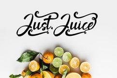 Orange Juice Product Image 4
