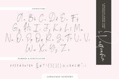 La Pequena Font Product Image 6