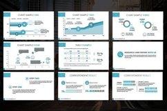 Premium Business Presentation Product Image 5