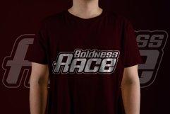 Boldness Race Product Image 4