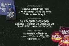 Web Font Gavino Font Product Image 6