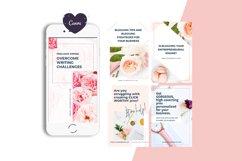 Boss Lady Pinterest Templates Product Image 4