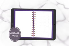 Create Your Own Digital Planners Bundle Product Image 6