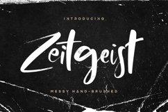 Zeitgeist Product Image 1