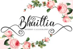 Mother Day font Bundle Product Image 22