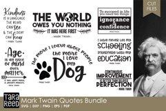 Mark Twain Quotes Bundle Product Image 1