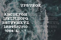 Coastal Fever - Font Package & Beach Textures Product Image 4