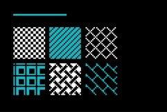SB Pixelpaint - Pixel Patterns Product Image 1
