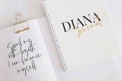 Oklahoma Handwritten Script Product Image 4