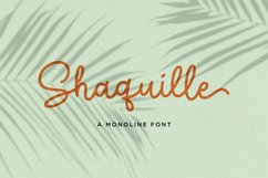 Shaquille Product Image 1