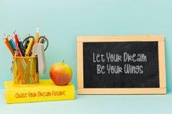 Barnie Kids - Playful Display Font Product Image 8