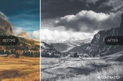 High Sierras Lightroom Presets Product Image 2