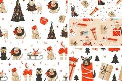 Christmas dogs set Product Image 5