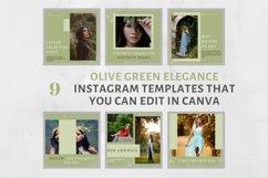 Instagram Post Template- Elegance Product Image 2