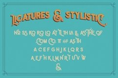 The Witch Typeface Product Image 4
