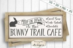 Easter Bundle - Volume 3 - Easter Bunny - SVG Product Image 2