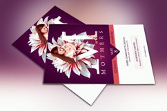 Mothers Day Church Flyer Template Product Image 4