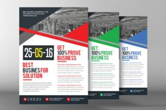 Business Essentials Corporate Flyers Product Image 2