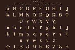 Bungalow Font Product Image 5