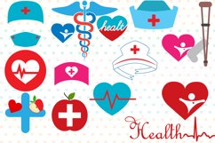 Doctor Medic Props Party Photo Booth SVG 206S Product Image 2