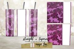 20 oz tumbler bundle Camouflage tumbler background bundle Product Image 5