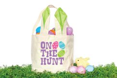Easter SVG Bundle with 25 SVG Cut Files Product Image 4