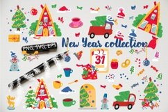 New Year collection Product Image 1