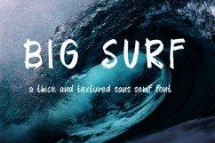 Big Surf Product Image 1