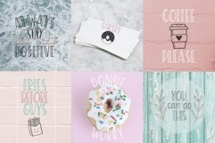 Sprinkles, A sweet and playful font Product Image 5