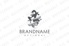 Ninja Penguin Logo Product Image 4