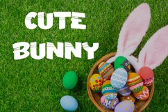 Easter Friend - Cute Display Font Product Image 5