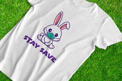 Easter Friend - Cute Display Font Product Image 3