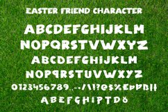 Easter Friend - Cute Display Font Product Image 6