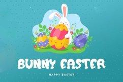 Web Font Easter King - Easter Display Font Product Image 2
