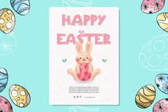 Easter Party - Cute & Playful Easter Product Image 6