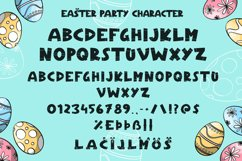 Easter Party - Cute & Playful Easter Product Image 4