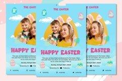 Web Font Easter Sunday - Easter Display Font Product Image 6