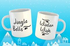 Anaira - Christmas Font Product Image 2