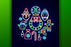 Christmas Neon Product Image 5