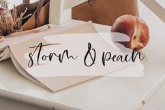 Hot Sand Script Font Product Image 2