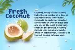 Fresh Coconut Product Image 6