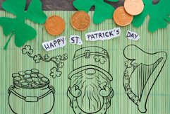 Happy Saint Patrick's Day Product Image 5
