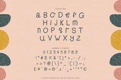 Boho Dreams - Web Font Product Image 3