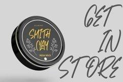 Web Font Hysteria - Urban Brush Font Product Image 4