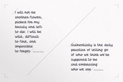 Qliché Typeface Product Image 6