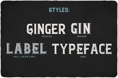 Ginger Gin Product Image 4