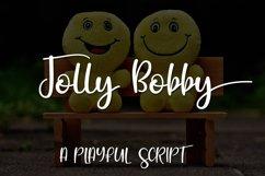 Jolly Bobby Product Image 1