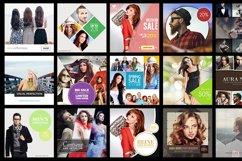 74 PSD Instagram Bundle Product Image 2