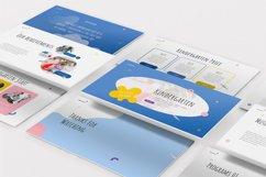 Kindergarten Google Slides Template Product Image 2