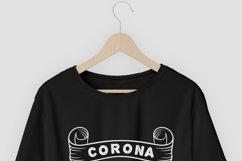 Covid-19 T-Shirt Designs Bundle Vol. 1 Product Image 5